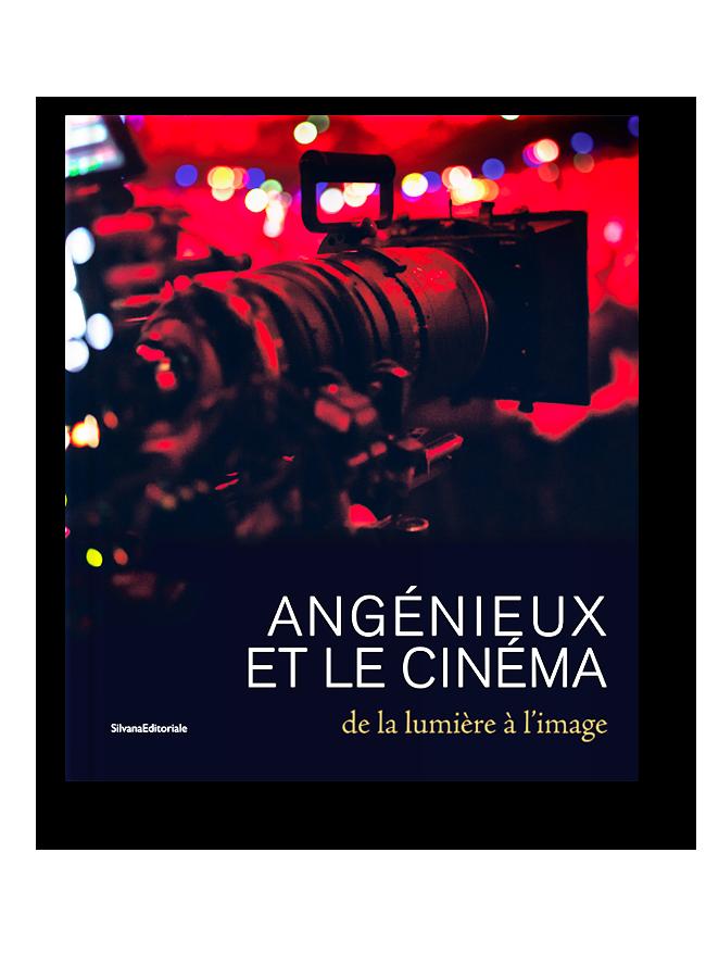 ANGENIEUX  AUTOCOLLANT  PUBLICITÉ PHOTO CINÉMA PHOTOGRAPHIE CINÉ